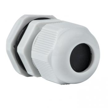 Сальник PG11 IP54 (100 шт) d отв. 18 мм / d провод. 5-10 мм EKF PROxima
