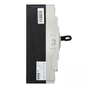 Автоматический выключатель AV POWER-3/3 400А 50kA ETU6.0