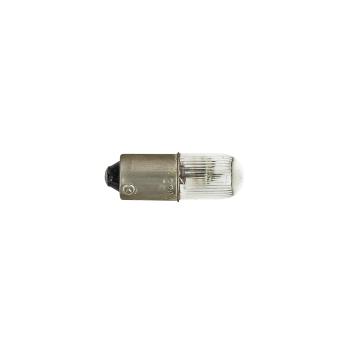 Лампа неоновая 380В BA9S EKF PROxima