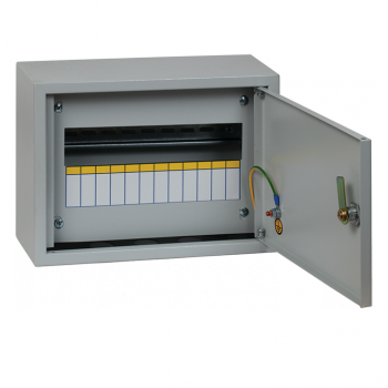 Щит распред. навесной ЩРН-12 (220х300х120) IP31 EKF PROxima