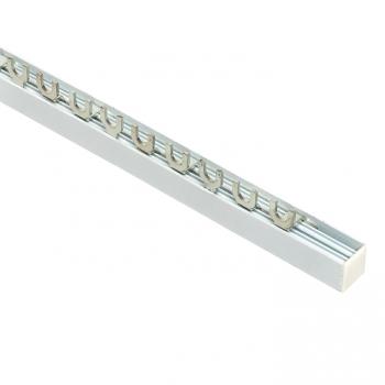 Шина соединительная типа FORK для 3-ф нагр. 100А 54 мод. EKF PROxima