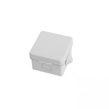 Коробка распаячная КМР-030-036  пылевлагозащитная, 4 мембранных ввода (73х73х49) EKF PROxima