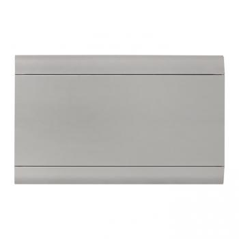 Щит распределительный ЩРН-П-15 (пром. упаковка) белая дверца IP41 EKF Basic