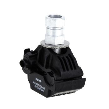 Зажим прокалывающий ответвительный P1X-95 16-95 мм2 / 1,5-10 мм2 EKF PROxima