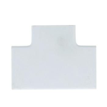Угол Т-образный (25x25) Plast EKF PROxima
