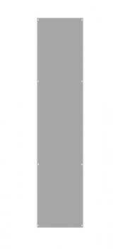 Боковая панель для ВРУ-1 и ВРУ-2 (2000хШх450) Unit S сварная EKF PROxima