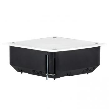 Коробка распаячная  КМП-020-008 для полых стен (115х115х45) с металлическими лапками IP20 EKF PROxima