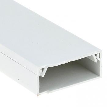 Канал кабельный   (100х60 (8м.) Plast EKF PROxima