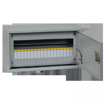 Щит распред. навесной ЩРН-18М (220х400х120) IP31 EKF PROxima