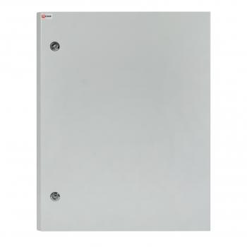 Щит с монтажной панелью ЩМПг- 50.40.22 (ЩРНМ-2) IP54 EKF PROxima