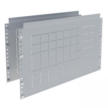 Панели боковые для секционирования В400 Г600 мм (2 шт) EKF AVERES