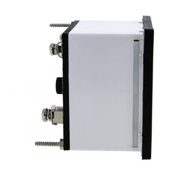 Амперметр AM-A961 аналоговый на панель (96х96) квадратный вырез 100А трансф. подкл. EKF PROxima