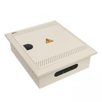 Слаботочный щит Crosser R-1 (390х340х120) IP31 EKF PROxima