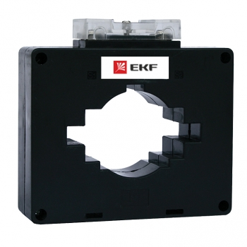 Трансформатор тока ТТЕ-85-1200/5А класс точности 0,5 EKF PROxima