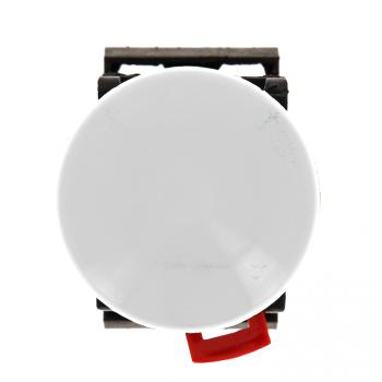 Кнопка AEA-22 белая NO+NC Грибок EKF PROxima