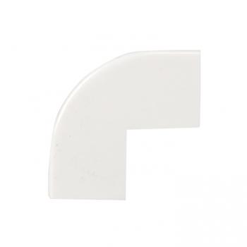 Угол внешний (15х10) (4 шт) Plast EKF PROxima Белый
