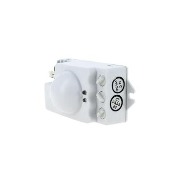 Микроволновый датчик движения бел. 1200Вт 360гр. до 20м IP20 MW-700 EKF PROxima