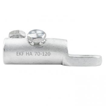 Наконечник НА-120 М16 10 кВ (70-120 мм2) EKF PROxima