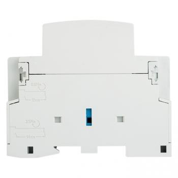 Контактор модульный КМ 20А 4NО (3 мод.) EKF PROxima