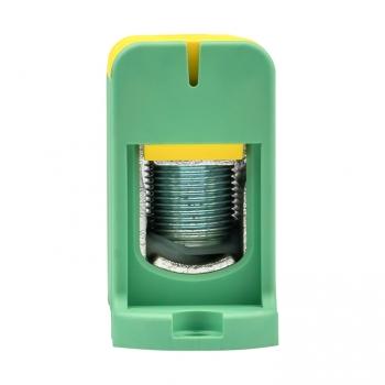 Клемма силовая вводная КСВ 35-240 желто-зеленая EKF PROxima