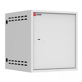 Шкаф телекоммуникационный антивандальный 12U настенный, Astra A серия EKF Basic