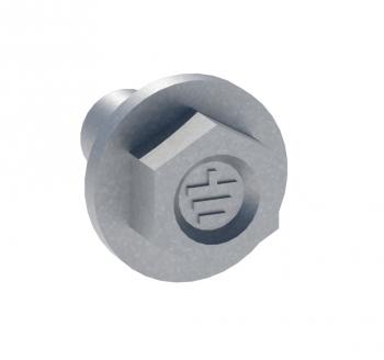 Винт для электрического соединения М5x8 EKF