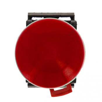 Кнопка AEA-22 красная NO+NC Грибок EKF PROxima