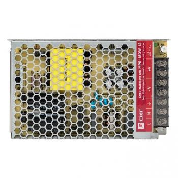 Блок питания 12В MPS-150W-12 EKF Proxima