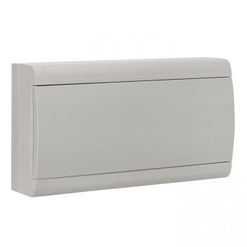 Щит распределительный ЩРН-П-18 (пром. упаковка) белая дверца IP41 EKF Basic