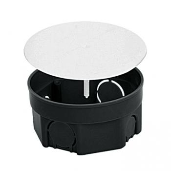 Коробка распаячная КМТ-010-005 для твердых стен (103х50) EKF PROxima