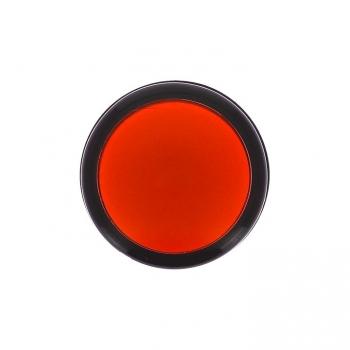 Матрица светодиодная AD16-22HS красный 230 В AC EKF PROxima