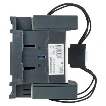 Контактор для конденсатора КМЭК 50квар 400В 2NО+1NC EKF PROxima
