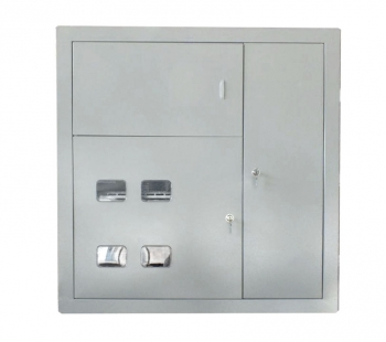 Щит этажный ЩЭ 3 кв. (1000х950х140) IP31 EKF Basic
