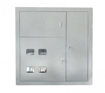 Щит этажный ЩЭ 4 кв. без окон (1000х950х140) IP31 EKF Basic