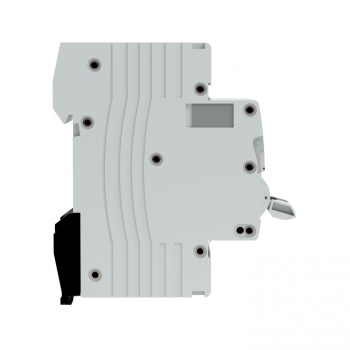 Дифференциальный автомат DVA-6 1P+N  6А (D) 300мА (AC) 6кА EKF AVERES