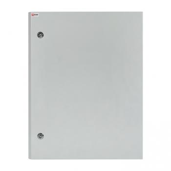 Щит с монтажной панелью ЩМПг- 65.50.22 (ЩРНМ-3) IP54 EKF PROxima