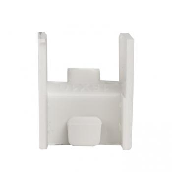 Угол внутренний (15х10) (4 шт) Plast EKF PROxima Белый