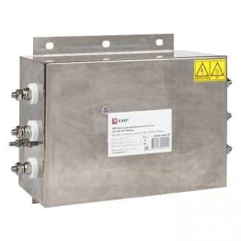 ЭМС-фильтры для преобразователя частоты 30-37 кВт