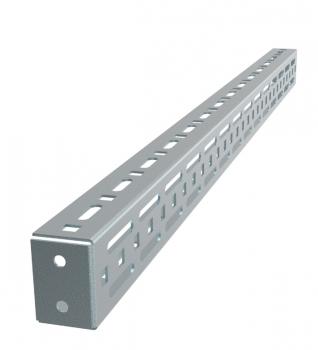 Широкая поперечная рейка FORT для корпуса шириной 400 (4шт.) EKF PROxima