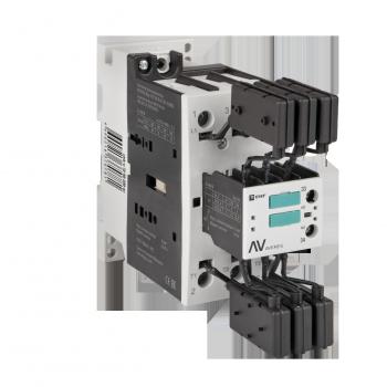 Контактор для конденсатора КМЭК 50 кВАр 230В 1NО EKF AVERES