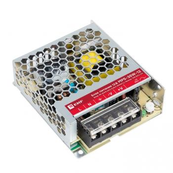 Блок питания 12В MPS-35W-12 EKF Proxima