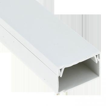 Канал кабельный (80х60) (8м) Plast EKF PROxima