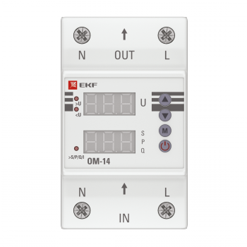 Ограничитель мощности ОМ-14 EKF PROxima