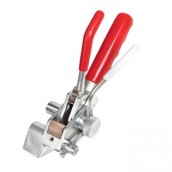 Инструмент для натяжения и резки стальной ленты с храповым механизмом ИНРСЛ-02 EKF PROxima