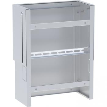 Цоколь верхний с компенсатором (400х300х150) EKF Basic