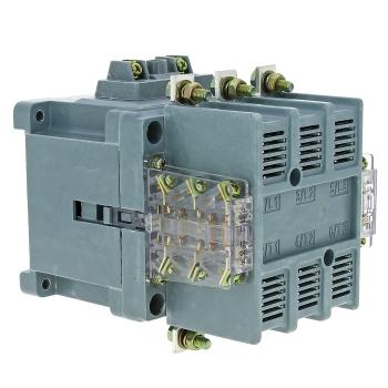 Пускатель электромагнитный ПМ12-63100 400В 2NC+4NO EKF Basic