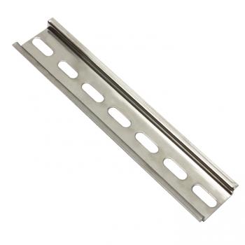 DIN-рейка усиленная 1,2мм. перфорированная  (800мм.) EKF PROxima