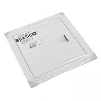 Люк ревизионный металл 200х200 (ШхВ внутр.) EKF Basic