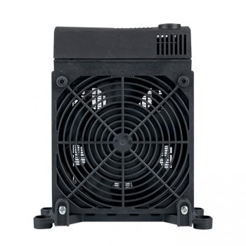 Обогреватель в изолирующем корпусе с вентилятором и термостатом 900Вт, 230В EKF PROxima