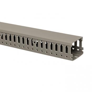 Канал кабельный перфорированный (ВхШ: 40х60мм.) EKF PROxima